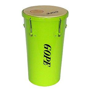 "Rebolo Tantan Gope 10"" 45cm Verde Store"