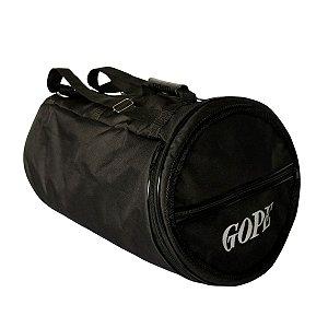"Capa Bag Rebolo Tantan Gope 10"" 45cm Almofadada"