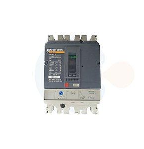 Disjuntor Caixa Moldada 3P NS100N 100A 36kA