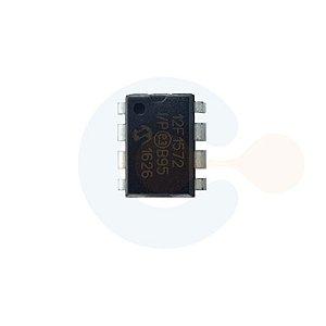 Microcontrolador PIC 12F1572 I/P