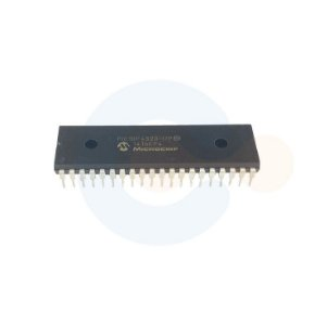 Microcontrolador PIC 18F4520 I/P