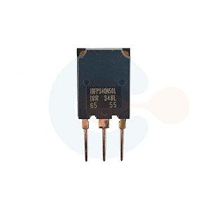 Mosfet IRFPS40N50L 348L