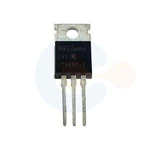 Regulador de Tensão LM7905