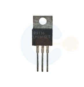Regulador de Tensão LM7915CT 9130