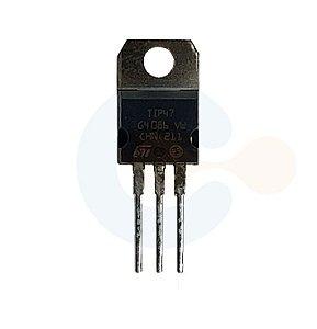 Transistor NPN TIP47