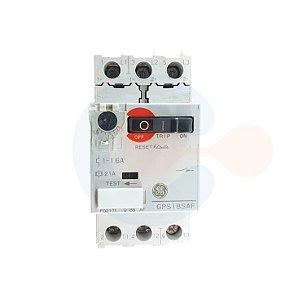 Disjuntor Motor 3P GPS1BSAF 1.6A 100KA