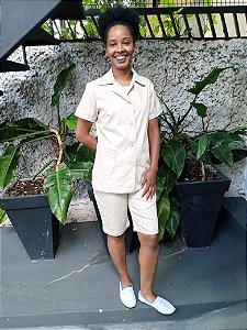 Conjunto de Bermuda Adidas
