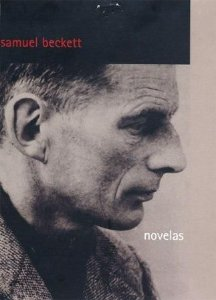 Novelas por Samuel Beckett