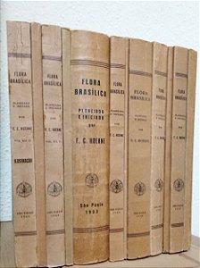 Flora Brasilica - por F. C. Hoehne