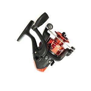 Molinete Pra Pesca  2 Rolamentos Ultra Light  ABS