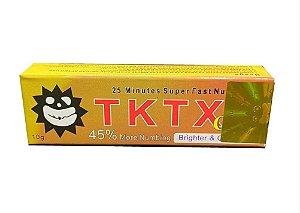 Pomada Anestésica TKTX Gold 45% [Original] Lançamento