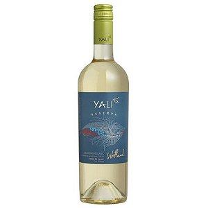 Yali Wetland Reserva Sauvignon Blanc 2020