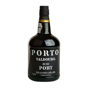 VINHO DO PORTO VALDOURO RUBY