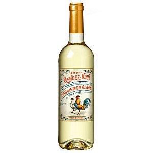 Premier Rendez-Vous Sauvignon Blanc 2019