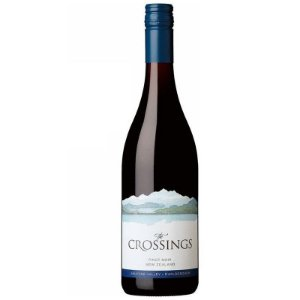 VINHO TINTO THE CROSSINGS PINOT NOIR 2016