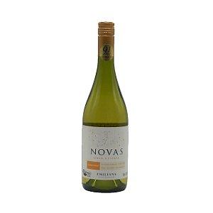 Emiliana Novas Gran Reserva Chardonnay 2018 - Branco