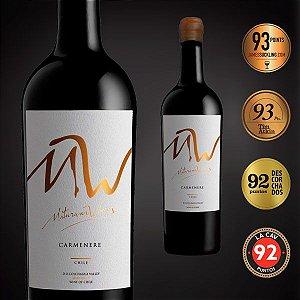 VINHO TINTO MATURANA WINES CARMENERE 2015