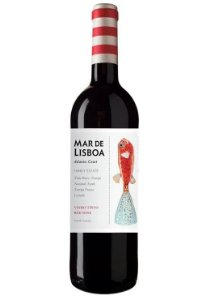 VINHO TINTO MAR DE LISBOA ATLANTIC COAST 2015