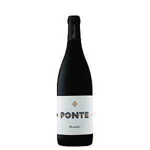 VINHO TINTO PONTE MOUCHÃO 2015
