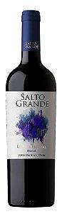 VINHO TINTO SALTO GRANDE RESERVA ESPECIAL MERLOT