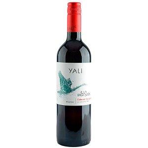 Yali Wild Swan Cabernet Sauvignon 2019