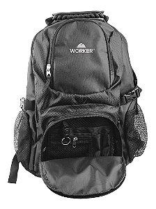 Mochila Para Notebook 35 Litros Super Resistente Worker - 210234