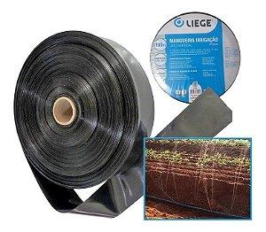 Mangueira Irrigação 100 Metros Jato Vertical Liege - 874809
