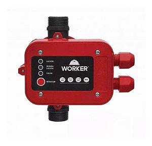 Controlador Automático De Pressão Worker 487597