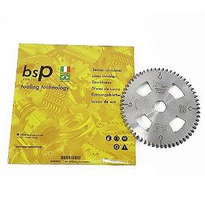 SERRA BSP PARA FUNDO DE GAVETA 200x4x6,3MM 60 DENTES BSP