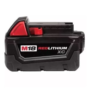 BATERIA 18V 3AH IONS DE LITIO MILWAUKEE 48111820
