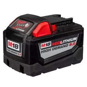 BATERIA 18V 9AH IONS DE LITIO MILWAUKEE 48111890
