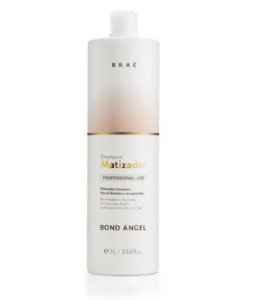 Braé Bond Angel Shampoo Matizador 1000ml