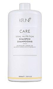 Keune Vital Nutrition - Shampoo 1000ml