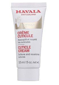 Mavala Hidratante para Cutículas Cuticle Cream 15ml