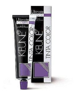 Tinta Keune Color UC 5.00 Castanho Claro 60ml
