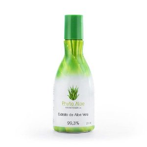 Phytoterápica Extrato de Aloe Vera 99,3% 210ml