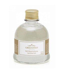 Greenswet Refil Difusor de Aromas Quartzo Branco 300ml