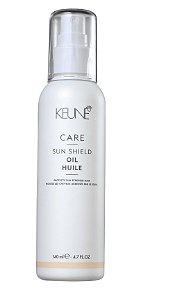 Keune Sun Shield Oil Huile Óleo Capilar 140ml
