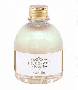 Greenswet Vanilla - Refil Sabonete Líquido 300ml