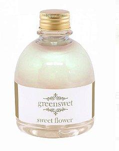 Greenswet Sweet Flower - Refil Sabonete Líquido 300ml