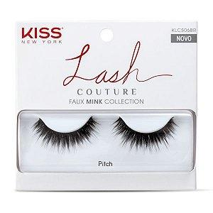 Kiss Cílios Postiços Lash Couture Pitch