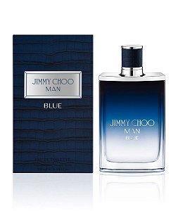 Perfume Jimmy Choo Man Blue 50ml