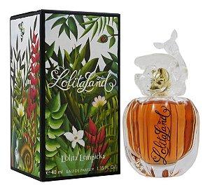 Perfume Lolita Lempicka LolitaLand 40ml