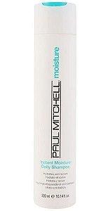 Paul Mitchell Instant Moisture - Shampoo 300ml