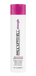 Paul Mitchell Super Strong - Shampoo 300ml