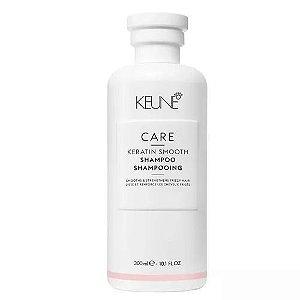 Keune Keratin Smooth - Shampoo 300ml