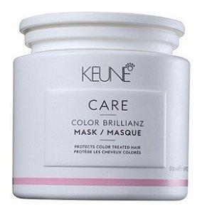 Keune Color Brillianz - Máscara 200ml
