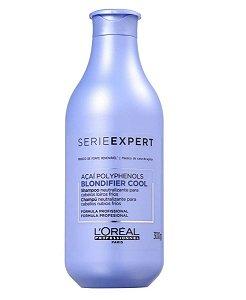 Loreal Serie Expert Blondifier - Shampoo Cool 300ml