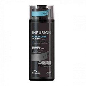Truss Infusion - Condicionador 100% Vegano 300ml