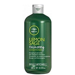 Paul Mitchell Tea Tree Lemon Sage Thickenning - Condicionador 300ml